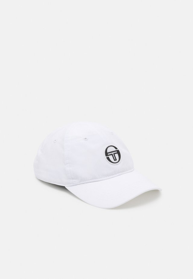 TENNIS UNISEX - Pet - blanc