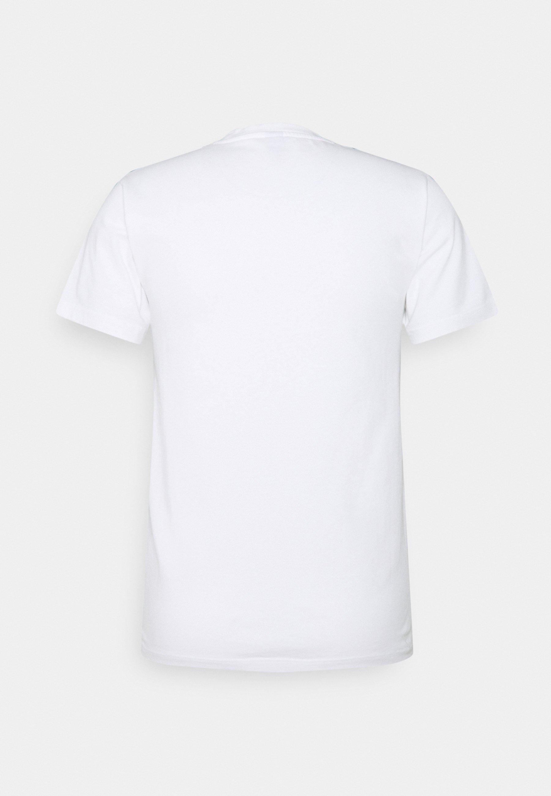 Men VARSITY TEE - Print T-shirt