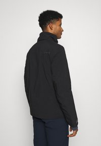 Spyder - TRIPOINT GTX - Ski jacket - black - 3
