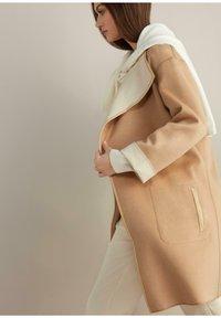 Falconeri - Winter coat - nocciola/beige - 3