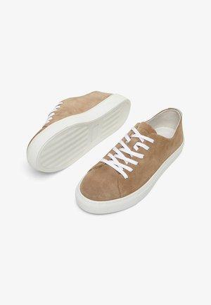 Sneaker low - stone1