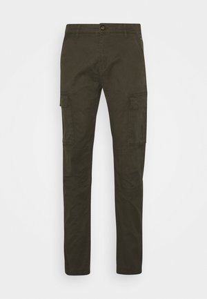 Cargo trousers - forrest