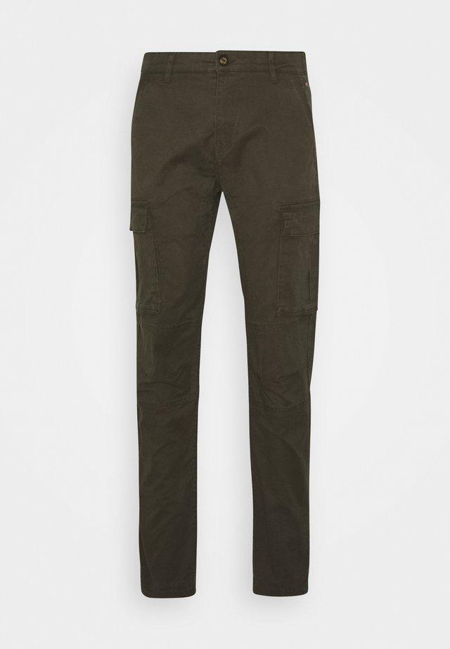 Pantaloni cargo - forrest