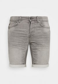 Only & Sons - ONSPLY LIFE  - Jeansshort - grey denim - 3