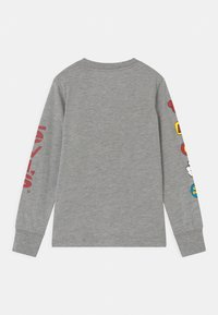 Levi's® - MICKEY MOUSE UNISEX - Long sleeved top - grey - 1
