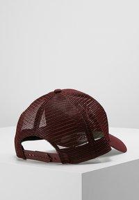 '47 - NEW YORK YANKEES BRANSON UNISEX - Cap - dark maroon - 2