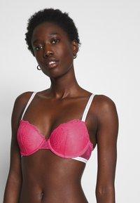 Calvin Klein Underwear - ONE LIGHT LINED - Bøyle-BH - satisfy - 3