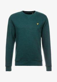 Lyle & Scott - Sweatshirt - green - 3