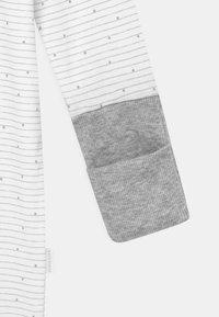 Schiesser - BABY VARIO UNISEX - Pyjamas - grau - 2