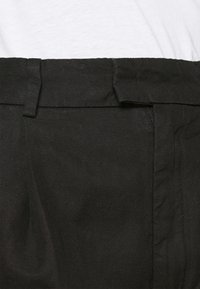 Hope - ALTA TROUSERS - Trousers - washed black - 3