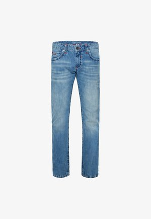 Slim fit jeans - stone used
