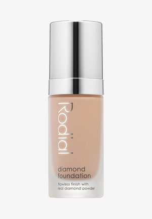 DIAMOND FOUNDATION 30 ML - Foundation - shade 5