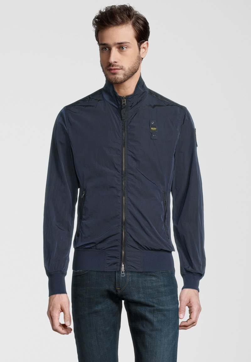 Blauer - GIUBBINI - Light jacket - navy