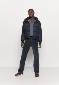 The North Face - HIKESTELLER VANADIS - Fleece jumper - vanadis grey - 1
