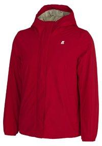 K-Way - MARMOTTA - Winter jacket - rot - 1