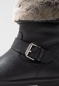 Panama Jack - SINGAPUR - Zimní obuv - black - 2