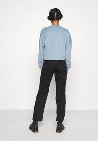 Levi's® - 70S HIGH STRAIGHT - Jeans straight leg - trainwreck - 2
