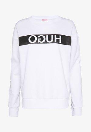NACITA - Sweatshirt - white