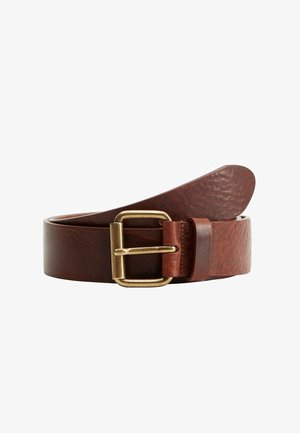 COWBOY - Belt - marron moyen