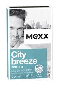 Mexx Fragrance - MEXX CITY BREEZE MAN EDT 30ML - Woda toaletowa - - - 2