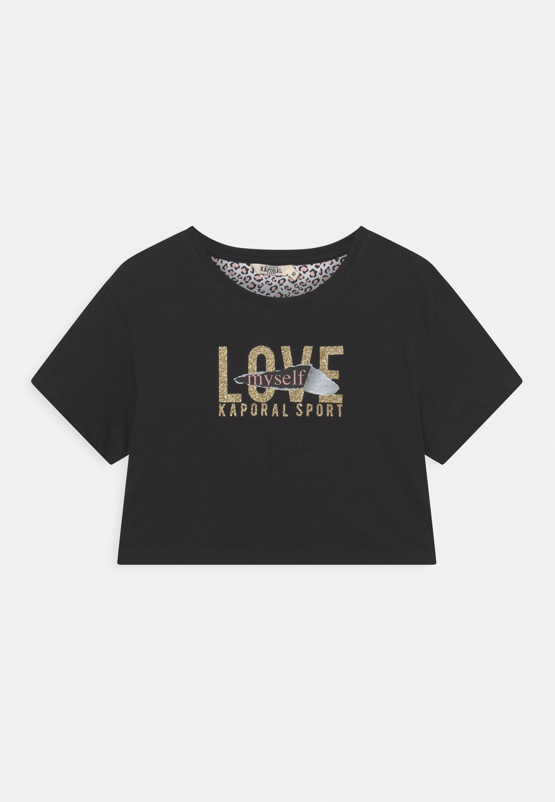 Kids BAMBA - Print T-shirt