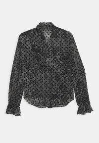 Diane von Furstenberg - TINA - Blouse - black - 1
