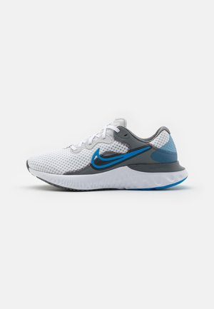 RENEW RUN 2 - Neutrala löparskor - photon dust/photo blue/smoke grey/white