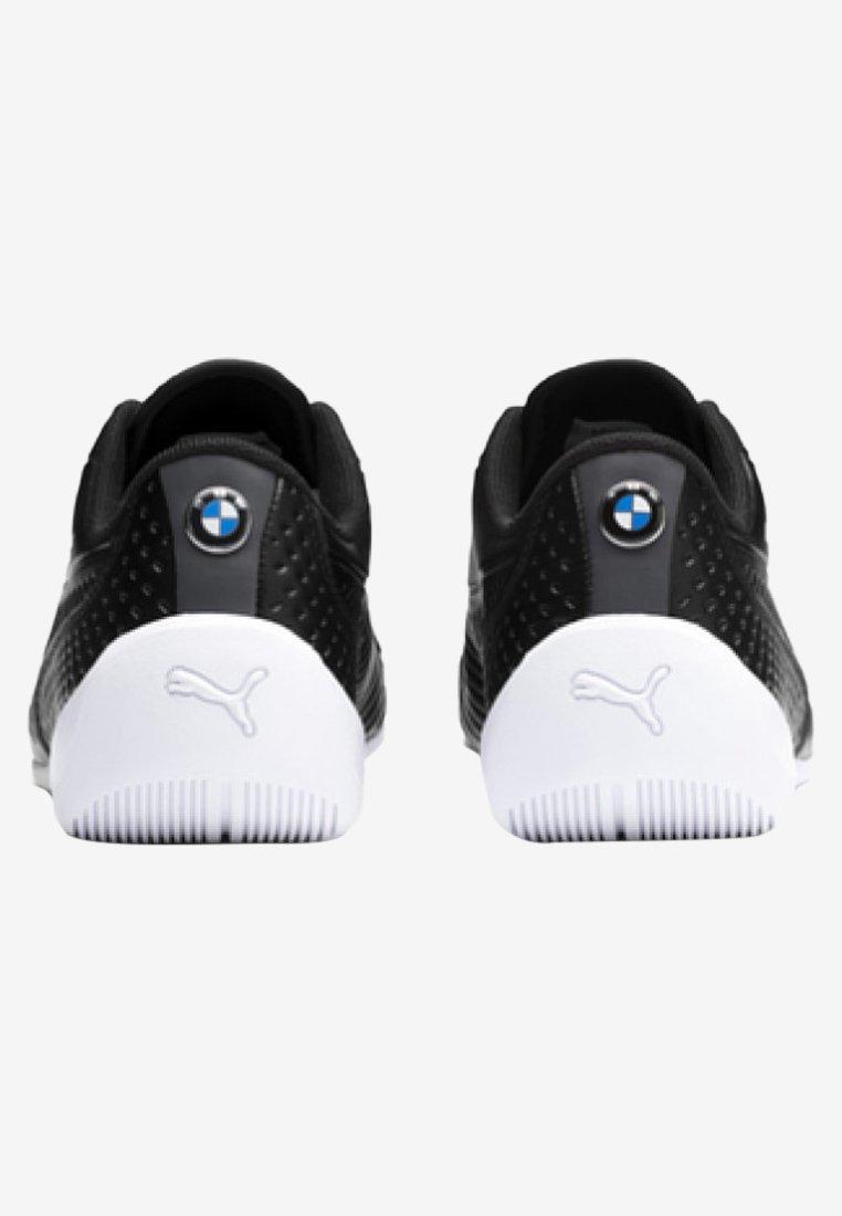 BMW M MOTORSPORT DRIFT CAT - Baskets basses - black