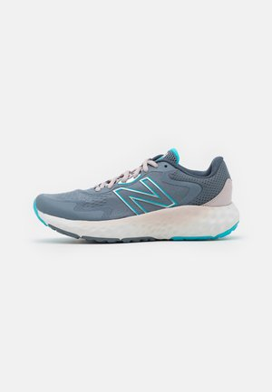 EVOZ - Neutral running shoes - blue/teal