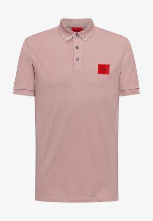 DERESO - Polo shirt - light brown