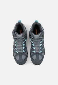 Merrell - ACCENTOR SPORT 2 MID GTX - Hiking shoes - storm/canal - 3