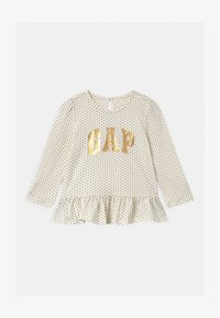 GAP - ARCH - Long sleeved top - off-white - 0