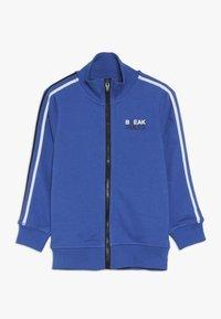 OVS - FULL ZIP - Zip-up hoodie - baleine blue - 0