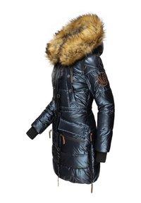 Navahoo - Winter coat - blue - 2