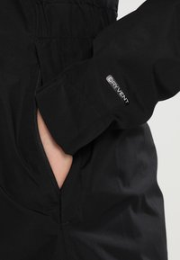 The North Face - WOMENS HIKESTELLER JACKET - Hardshell jacket - black - 6