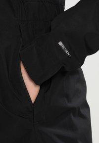 The North Face - WOMENS HIKESTELLER JACKET - Hardshell-jakke - black - 6