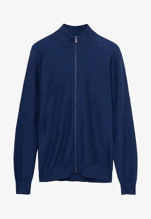 TENC - Cardigan - dunkles marineblau