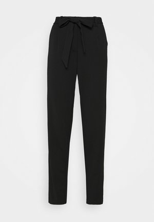 SC-MASCHA 13 - Tracksuit bottoms - black