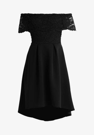 LIAH - Koktejlové šaty/ šaty na párty - black