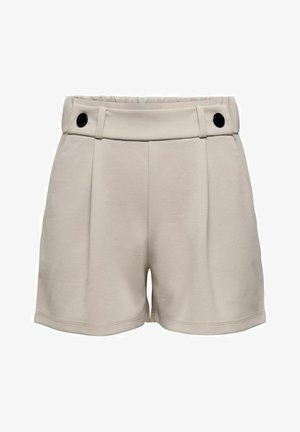 JDYGEGGO - Shorts - chateau gray black button