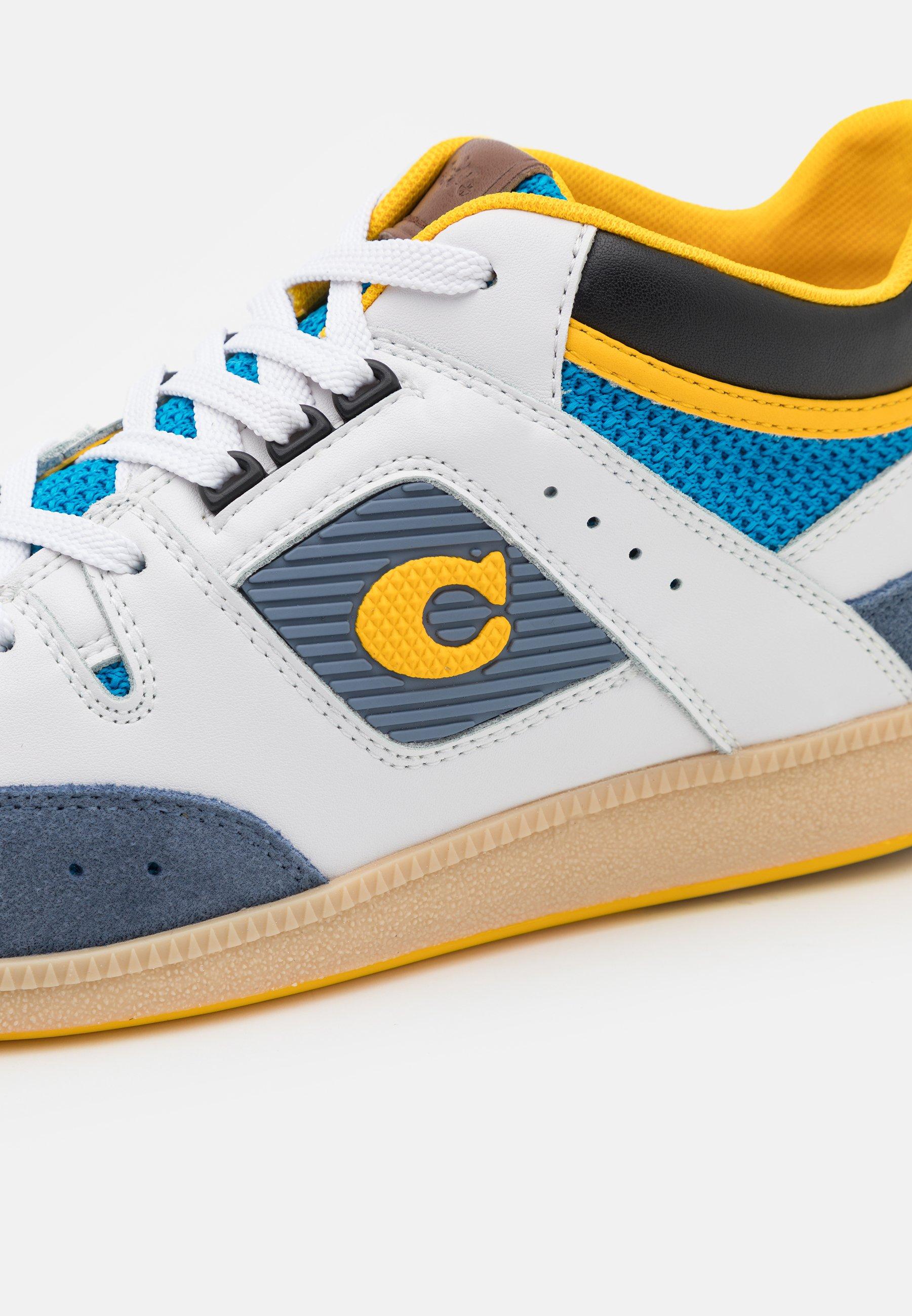 Homme CITYSOLE MID TOP - Baskets montantes - caribbean blue