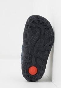 Elefanten - PRINCE - Sandals - blue - 5