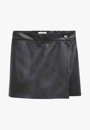 ANDELIN - Shorts - zwart