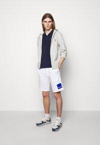 Polo Ralph Lauren - TECH - Tracksuit bottoms - white - 1