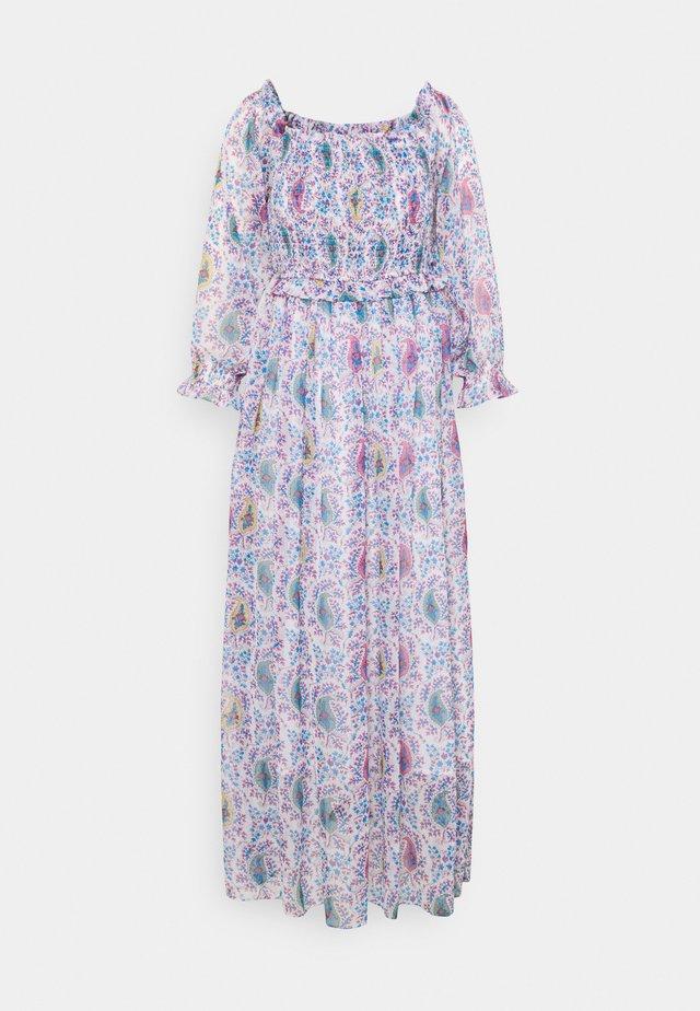 YOUNG LADIES DRESS - Długa sukienka - nepal blue