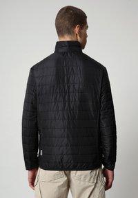 Napapijri - ACALMAR - Winter jacket - black - 1