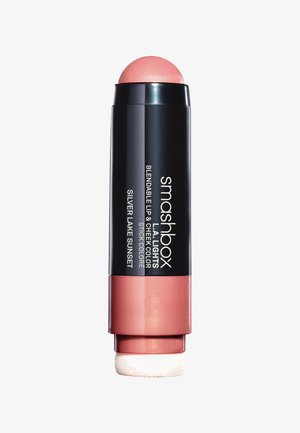L.A. LIGHTS – BLENDABLE LIP & CHEEK COLOR 5 G - Highlighter - d37a6a silver lake sunset