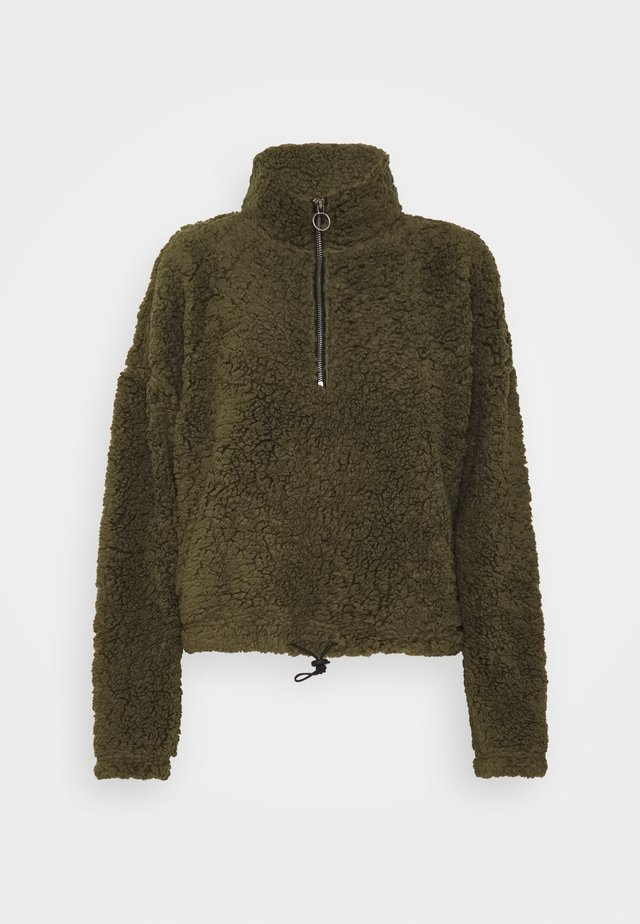 NMLEA - Sweatshirt - kalamata