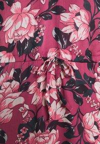 Vila - VIFALIA ANCLE DRESS - Maxi dress - pink - 6