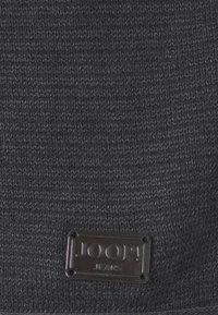 JOOP! Jeans - HOLDEN - Strickpullover - black - 6